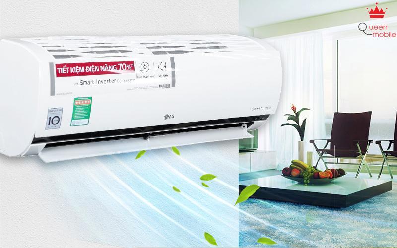 Máy lạnh LG V10ENQ