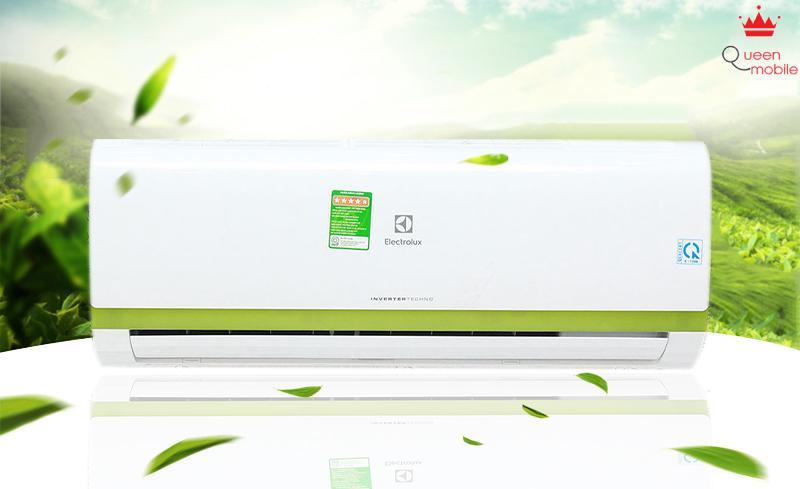 Máy lạnh Electrolux ESV09CRK-A4