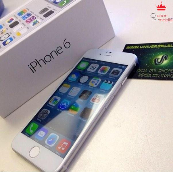IPhone 6 lộ thông số kỹ thuật gây thất vọng trước giờ G
