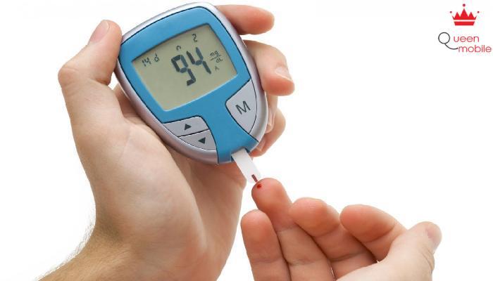 Khoai tây giúp kiểm soát lượng đường trong máu cho người bệnh tiểu đường.