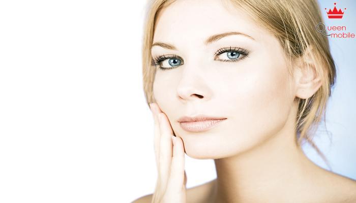 Khoai tây giúp đẹp da, giảm sưng và thâm quầng mắt