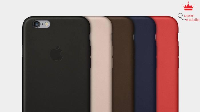 Case da dành cho iPhone 6 và iPhone 6 Plus