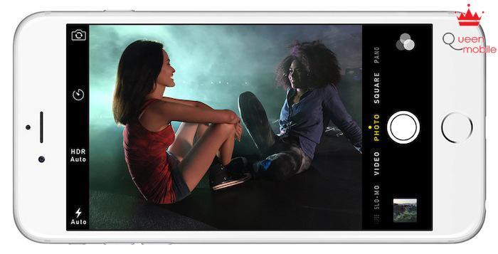 Điểm danh 7 tính năng bá đạo nhất trên camera của iPhone 6