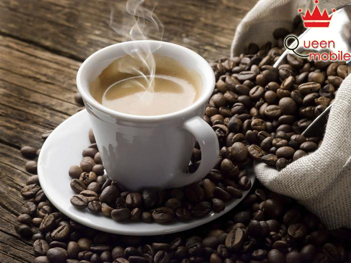 Caffeine giúp chữa hen suyễn song không được lạm dụng