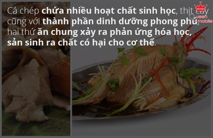 Cá chép thịt cầy