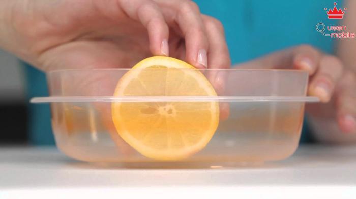 Bí kíp khử mùi hôi đồ dùng trong bếp an toàn và hiệu quả