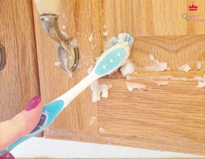 8 mẹo siêu tốc giúp vệ sinh nhà sạch