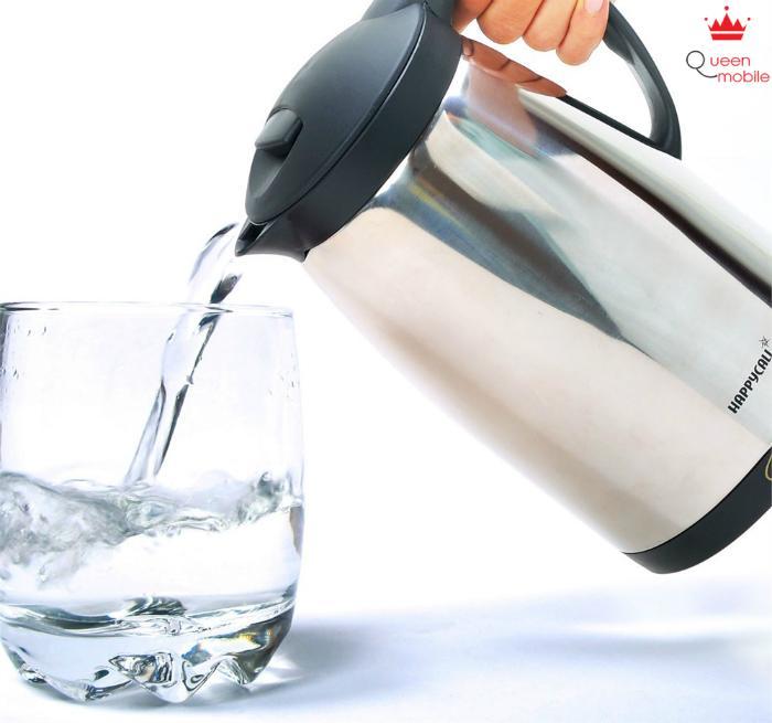 Kinh nghiệm chọn mua bình đun nước siêu tốc bền, đẹp