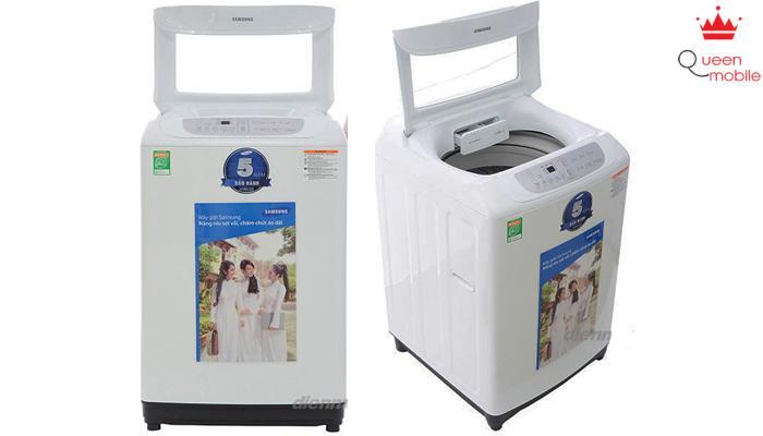 Máy giặt được ứng dụng công nghệ vắt cực khô Air Turbo