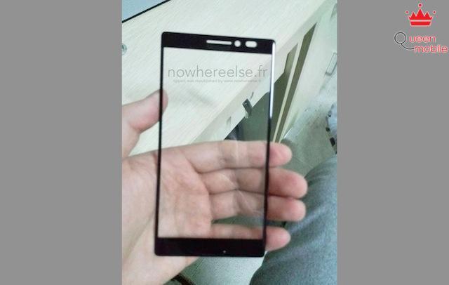 Lộ ảnh điện thoại Microsoft – Chính thức mất tên Nokia
