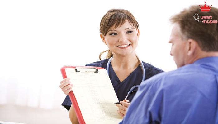 Kiểm tra sức khỏe định kỳ giúp bạn bảo vệ sức khỏe toàn diện hơn