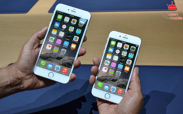 Đặc điểm nổi bật của iPhone 6