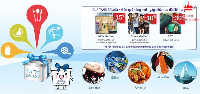 Hướng dẫn tải app Samsung Galaxy
