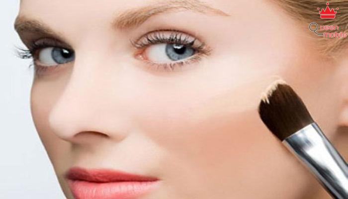 Lớp nền là điểm mấu chốt quyết định vẻ đẹp của làn da