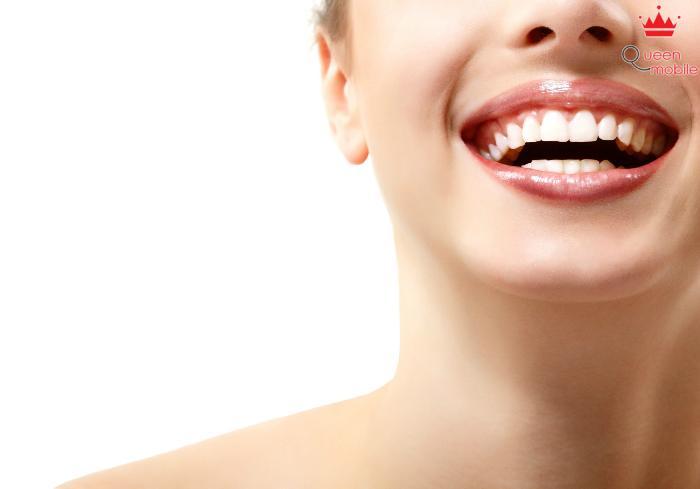 Vỏ chuối mang lại cho bạn hàm răng trắng sáng