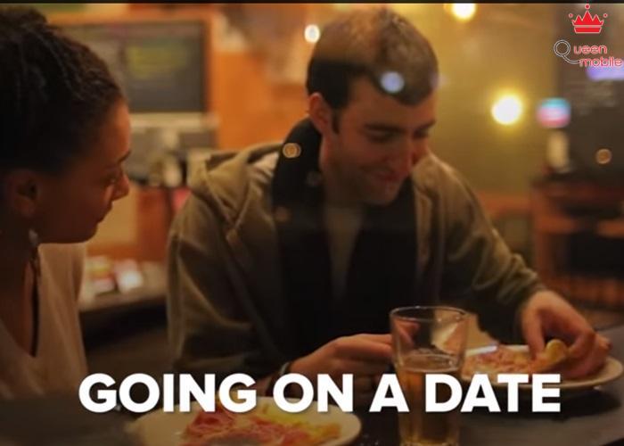 Hẹn hò với ai đó mà không nói với người thân chính xác nơi bạn đi, lỡ có chuyện gì thì sao?
