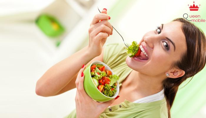 Bốn điều căn bản để duy trì sức khỏe