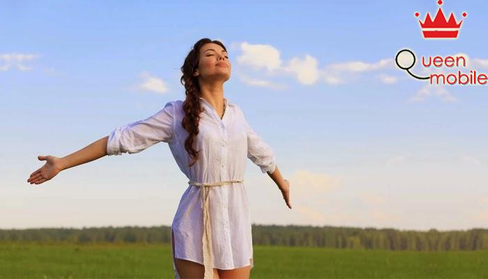 Tâm lý thoải mái giúp bạn cải thiện sức khỏe đáng kể