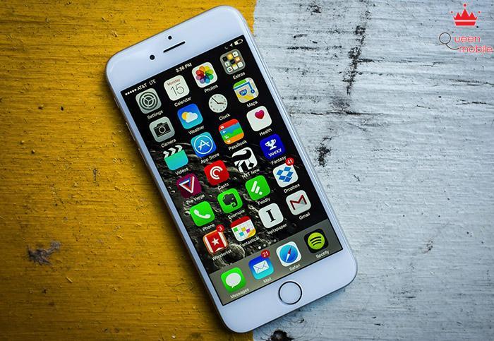 IPhone 6 Plus vẫn trung thành với 1GB RAM