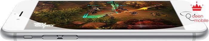 Apple vẫn trung thành với RAM 1GB