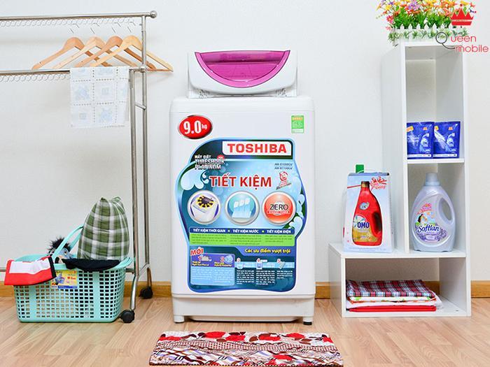 Máy giặt Toshiba AW-B1000GV giá thành thấp chất lượng cao