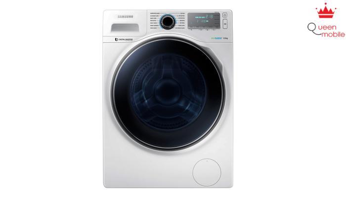 Eco Drum Clean tự vệ sinh lồng giặt