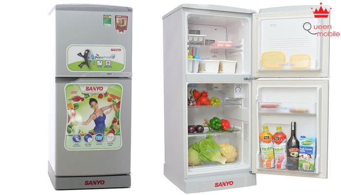 Top 5 tủ lạnh dưới 5 triệu khuyến mãi cực hấp dẫn
