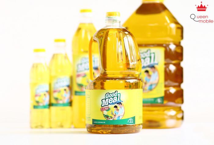 Chọn dầu từ các hãng uy tín, có nhãn mác rõ ràng, được kiểm định chất lượng