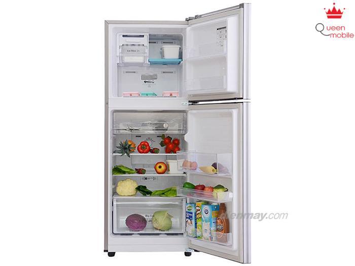 Tủ lạnh samsung RT20FARWDSA là tủ lạnh tầm trung đáng được chọn lựa.