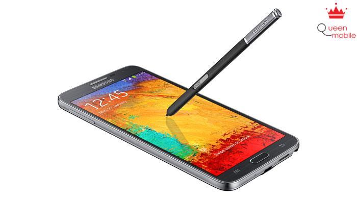 Bút S-Pen cho những trải nghiệm hoàn hảo