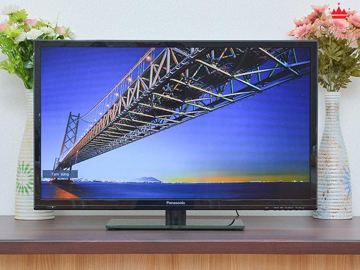 Đánh giá Tivi PanasonicTH-32A402V tivi giá rẻ cho mọi gia đình
