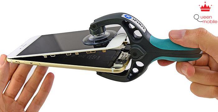 Giá trị thực tế của iPhone 6 chưa đến 5 triệu