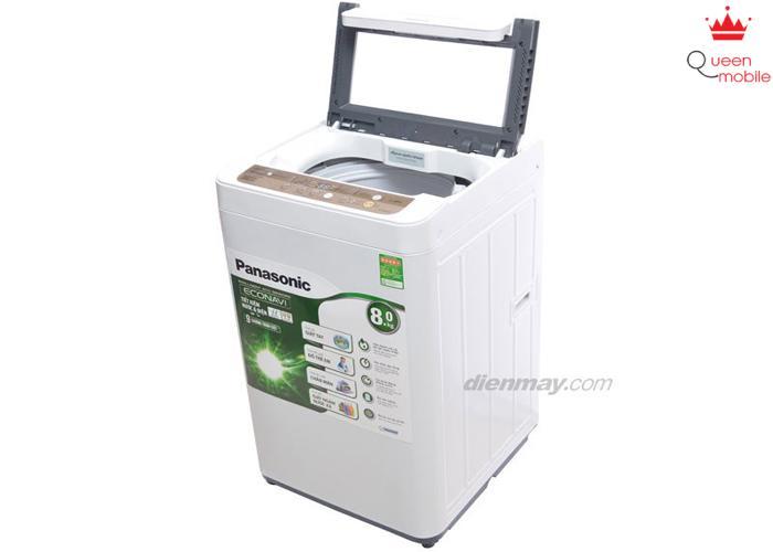5 máy giặt Panasonic khuyến mãi cực kỳ hấp dẫn