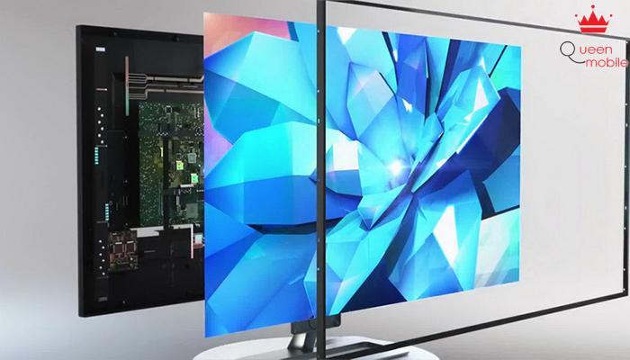Vizio chính thức bày bán tivi 4K giá dưới 1000$