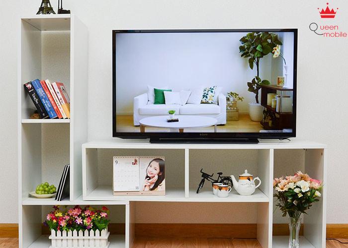 Đánh giá Tivi LED Sony KDL-40R350B – Món quà từ Sony