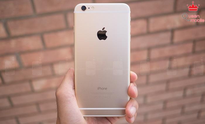 Đánh giá Apple iPhone 6 Plus – Màn hình lớn, camera ấn tượng