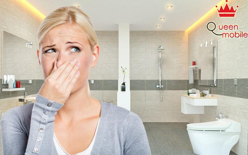 Mẹo khử mùi hôi ở tất cả các ngóc ngách trong nhà