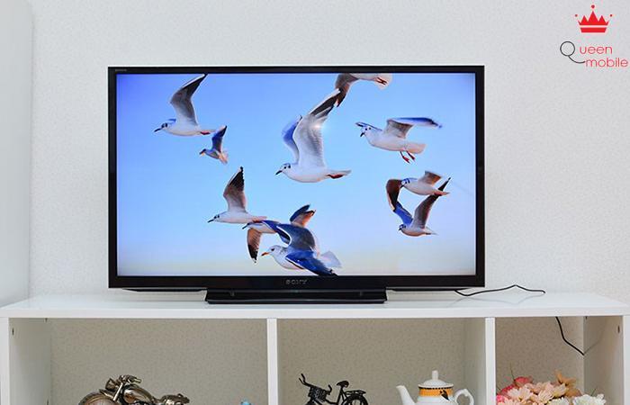 Đánh giá Tivi LED Sony KDL32R300B – tuyệt đỉnh 32 inch