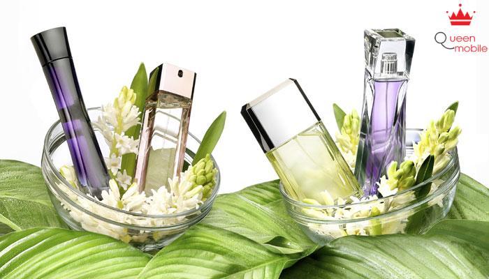 6 nguyên tắc cơ bản khi chọn và sử dụng nước hoa