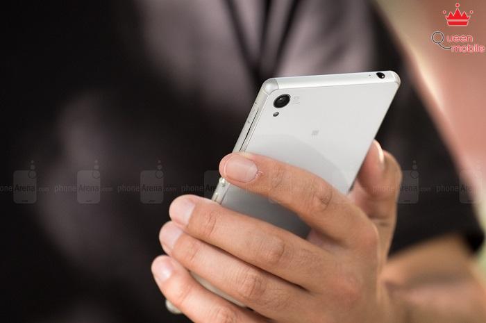 Đánh giá Sony Xperia Z3 - Nâng cấp nhỏ mà giá trị