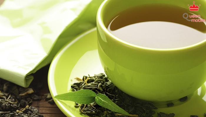 """Trà xanh uống khi mang thai sẽ dẫn đến hiện tượng """"say trà"""""""