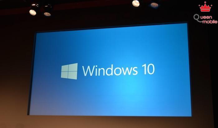 Microsoft chính thức giới thiệu Windows 10 có khả năng đồng nhất OS PC, Phone và Tablet