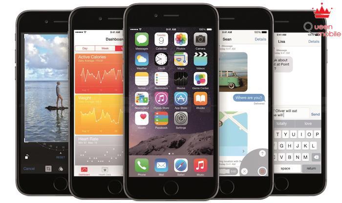 2 triệu iPhone 6 được đặt trước ở Trung Quốc chỉ trong 6 giờ