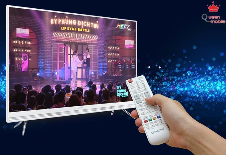DVB-T2 sẽ giúp thu được truyền hình kỹ thuật số