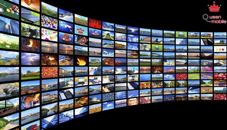 Tivi tích hợp DVB- T2 và những điều cần quan tâm