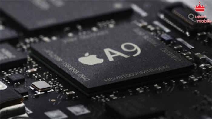 Chip xử lý A9 mang Apple và Samsung xích lại gần nhau hơn