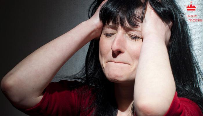Sự lợi hại của nước mắt