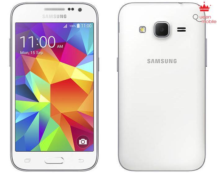 Samsung Galaxy Core Prime lộ diện hình ảnh và thông số kỹ thuật