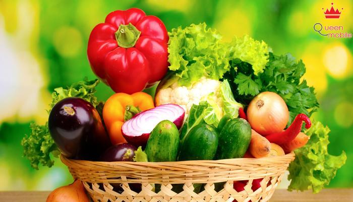 Bổ sung thực phẩm từ nhiều nguồn khác nhau làm đa dạng thực đơn cho trẻ