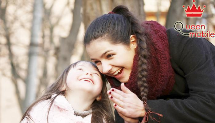 Một lời tán dương giúp bé có thêm tinh thần để ăn tốt hơn.